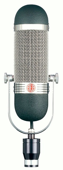 AEA R84 Figure-eight Large Ribbon Microphone review