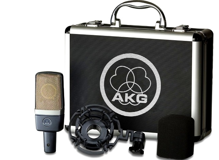 Best Condenser Microphone Reviews & Guide 2019 | Top Checker