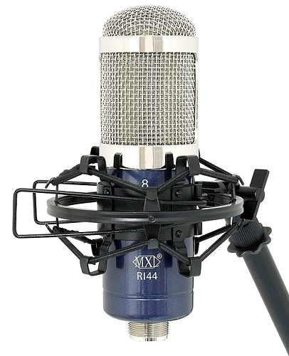 MXL R144 Ribbon Microphone Review