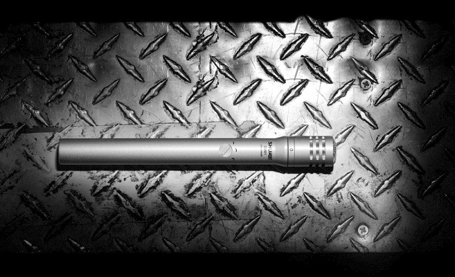Shure SM81-LC Condenser Microphone Review