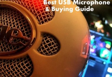 best usb mic reviews