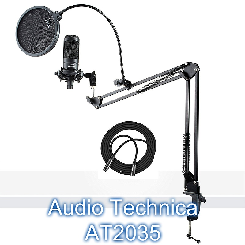 Audio Technica AT2035